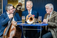 "25 April 2019 - ""60 Jahre Josel-Trio"""